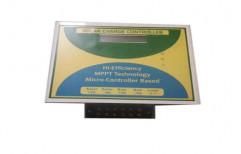 12-24 V Aluminium MPPT Solar Charge Controller