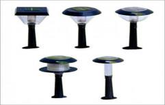 12v LED Solar Garden Light, 500 Gr, 5 To 20 W