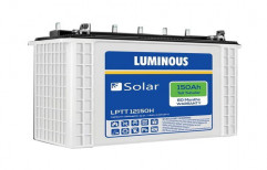 150Ah Luminous Solar Battery