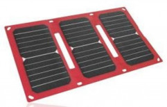 20W Solar Portable Charger - Solar Power Charger