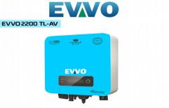 2200wp 500V Solar Grid Tai Inverter