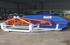 40-45 Hp Tractor Operated Mild Steel Agriculture Waste Shredder Cum Pulverizer (Tractor Operated), Capacity: 2 Tph
