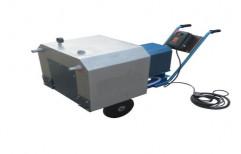 7.5HP De Watering Vacuum Pump, Model Name/Number: YR-VP, Compressed Air
