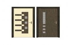 7 Feet Wooden Flush Door