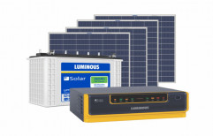 850va To 1500va Luminous Solar Inverter Pack