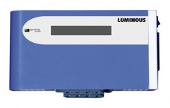 Abs Single phase Luminous Solar Charger Controller 12v 20amp, Model: scc1220