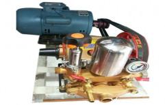 Accurate Car Washing Pump Machine, TB-10x2.5