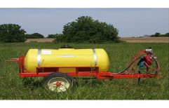 Agricultural Sprayer, Capacity: 16 Liters