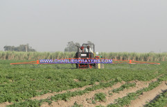 Agriculture Boom Sprayers
