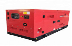 Air Cooling Escort Silent Generators