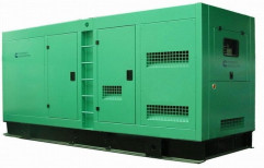 Air Cooling Power Generator, For Industrial,Commercial, 220-240 V