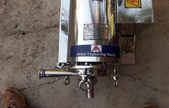 Akshar Milk Transfer Pump, Capacity: 2000-5000 LPH
