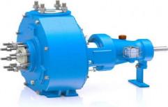 Automatic Mild Steel Chemical Pump