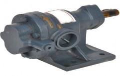 Avani Oil Gear Pump, AC Powered, 5 HP