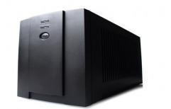 Black UPS Power System