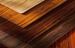 Brown Designer Wooden Laminate Sheet, For Furniture, Thickness: 0.7 To 1mm