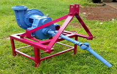 Cast Iron 50 Tractor Driven PTO Centrifugal Pumps, 10 HP, Industrial