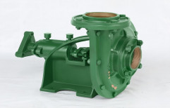 Cast Iron Spilt Casing 4x4 Inch Centrifugal Water Pump, Usage: Agricultural
