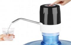 Charging Water Pump