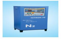 Cherry Nitrogen 98% Nitrogen Generator