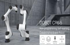 Cobot Dobot CR5 - Collaborative Robot, Servo, Number Of Axes: 6