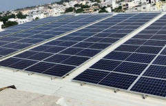 Commercial Solar Energy Projects
