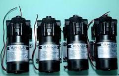 Copper Bnqs 100 Pump, 24 Volt
