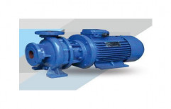 CRI CCW Series Close Coupled Pump, Max Flow Rate: 555m3 Per Hour