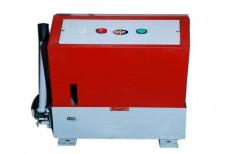 DE Stainless Steel Power Pack Machine
