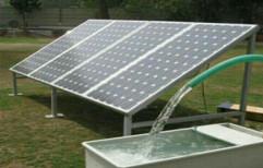 East Solar Water pump, Capacity: 1 Hp