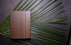 Ecotimber Brown Wpc Door Frame