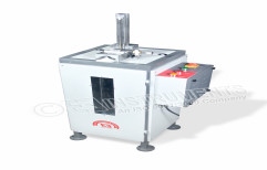EIE 1 Charpy Motorized Notch Broaching Machine (ASTM A370), 230 Volts,50 Hz, Machine Capacity: 1000 Kg