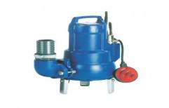 Electric Ama Porter Monoblock Dewatering Pump, Warranty: 12 months