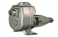 Electric SP Non Clog Pump Set, Capacity: 77.5 - 0.6 LPS