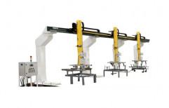 Emerick Rack And Pinion Gantry Robot