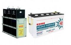 Exide Inverter Solar Battery, Voltage: 12 V