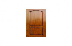 Finished Teak Wooden Doors