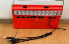 FLS Mini Home Lighting System, Weight: 3 Kg, Capacity: 10 Watt