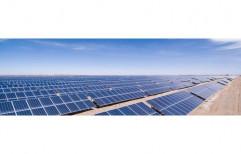 Grid Tie Solar Power Plants, Capacity: 10 Kw