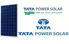 Grid Tie Tata Solar Rooftop, For Industrial