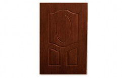 HDF Melamine Door, Size/Dimension: 33 And 42) And Height (75
