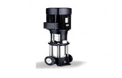High Pressure RO Boiler Feed Pump