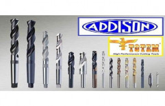 High Speed Steel H.S.S. Drill Bits, For Metal Drilling