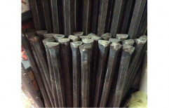 High Speed Steel Rock Drill Rod