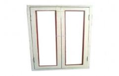 Hinged FRP Glass Window