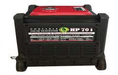 HPM Hybrid Solar HP 70i, For Residential, Capacity: 7 Kw