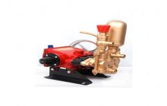 HTP 36 Litre Brass Power Sprayer Pump