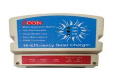 ICon Hi-Efficiency Solar Charger, 12 -24 V