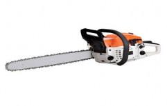 Ideal Chain Saw Machine