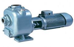 Industrial Mud Pump, Max Flow Rate: 9 LPS